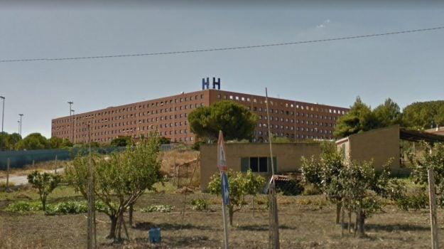 donna morta, ospedale, tac, Agrigento, Cronaca