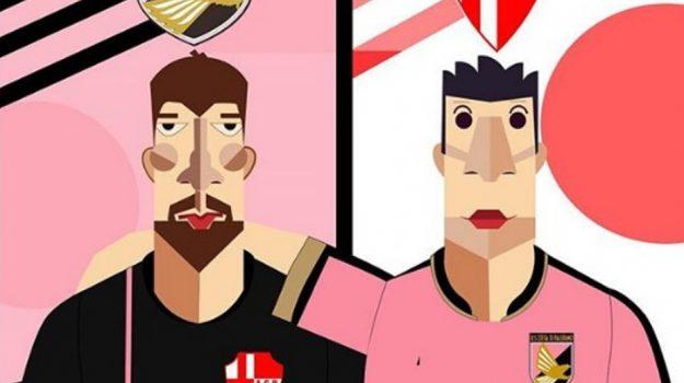 padova palermo, palermo calcio, serie b, Palermo, Calcio