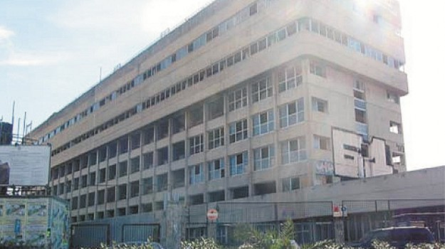 palazzo poste catania, Catania, Economia
