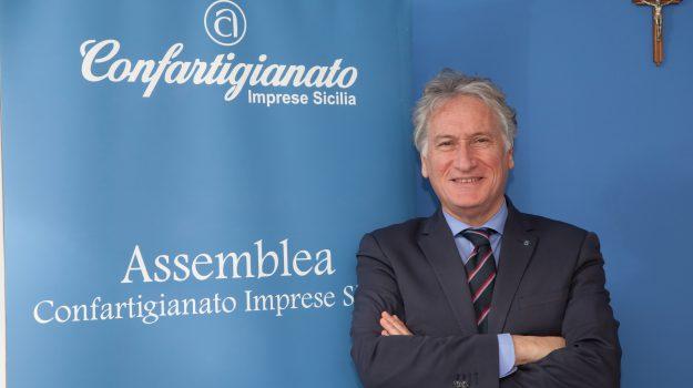 Confartigianato imprese per l'emergenza, dissesto idrogeologico, Palermo, Economia