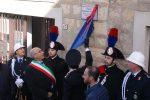 Gangi, una piazza in onore del carabiniere Francesco Tralongo