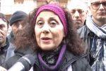 """Palermo, sesto giorno di protesta degli ex pip: """"Lavoriamo in nero da 18 anni"""""""