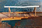 Ginostra, il pontile in stato di grave degrado: la denuncia di Marevivo