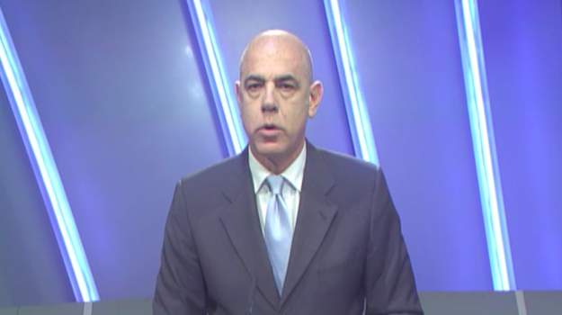 Il notiziario di Tgs edizione del 9 dicembre - ore 13.50