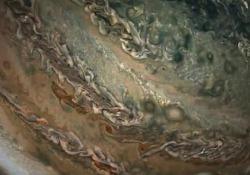 È il pianeta più grande del sistema solare