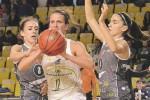 Basket, la Passalacqua Ragusa espugna il «PalaZauli» di Battipaglia