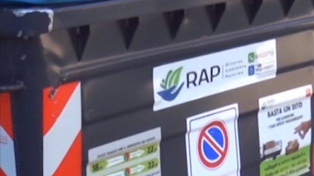 rap palermo sindacati, Palermo, Economia
