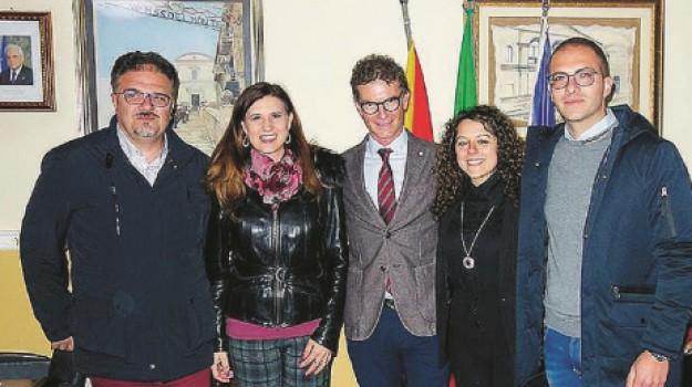 Racalmuto dimissioni assessore, Oriana Penzillo, Agrigento, Politica