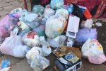 Riduzione rifiuti: l'impegno di cittadini, volontari e amministrazioni premia la Sicilia