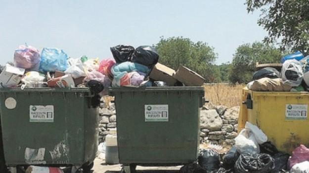 rifiuti scicli, Ragusa, Cronaca