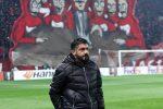 Milan sconfitto ad Atene, eliminato dall'Europa League