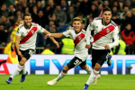 """La Libertadores al River Plate: nell'infinito """"Superclasico"""" battuto il Boca 3-1 ai supplementari"""