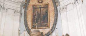 Catania, lavori urgenti a San Nicolò La Rena: infiltrazioni e crepe nella facciata
