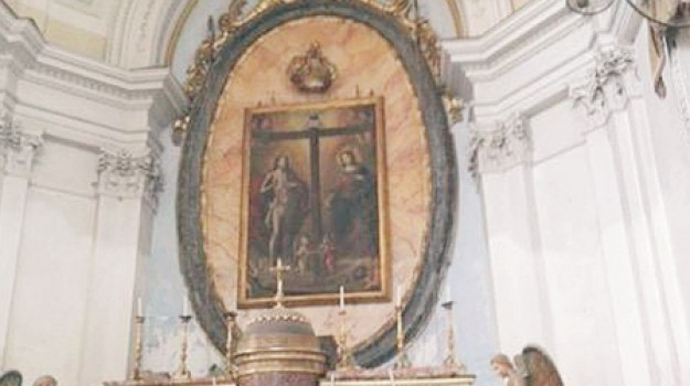 fondi chiese catania, Catania, Cultura