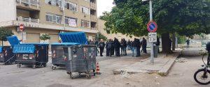Pattuglie di polizia e carabinieri