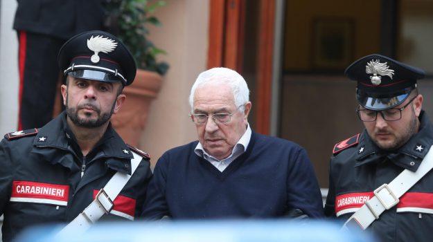 mafia, Calogero Lo Piccolo, Leandro Greco, Settimo Mineo, Palermo, Cronaca