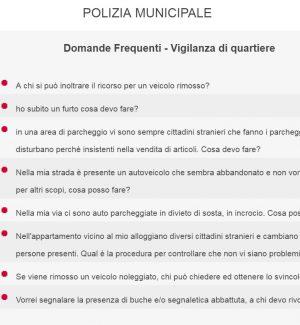 """Palermo, nel sito dei vigili: """"I parcheggiatori abusivi stranieri"""". Il comandante: """"Presto nuova formulazione"""""""