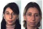 Rapinano un'anziana in casa ad Acireale, arrestate due sorelle