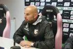"""Palermo, Stellone pensa solo al Padova: """"Gli inglesi? Concentriamoci sul campo"""""""