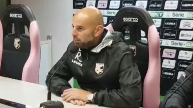 Padova, palermo calcio, Roberto Stellone, Palermo, Calcio