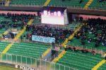 Palermo-Ascoli si chiude sul 3-0, Szyminski entra e chiude la partita
