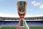 La Supercoppa Italiana tra Milan e Juventus si giocherà il 16 gennaio in Arabia Saudita