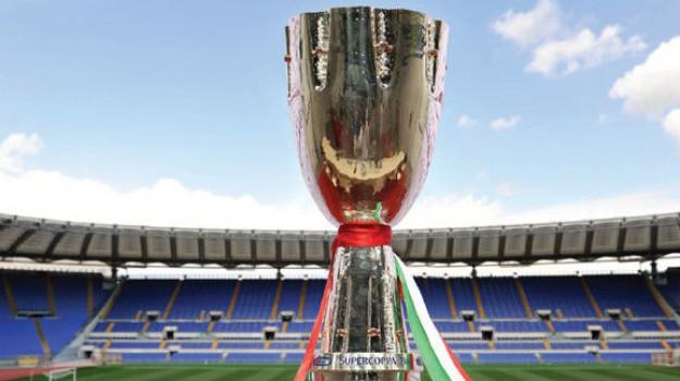 Supercoppa italiana, Sicilia, Sport