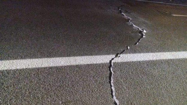 eruzione etna, scossa zafferana etnea, terremoto catania, Catania, Cronaca