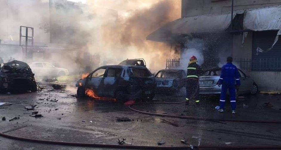 Libia, attacco al ministero degli Esteri a Tripoli: 3 morti