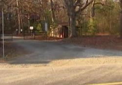 La ragazza lavorava nel parco faunistico di Caswell County, in North Carolina