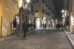 Niente luminarie ad Agrigento in vista del Natale, la delusione dei commercianti
