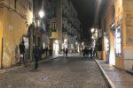 La via Atenea di Agrigento senza luminarie, caso politico e rivolta sui social