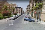 Palermo, operaio Rap si accascia e muore in via Principe di Scordia