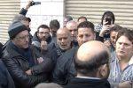 """Palermo, sgombero in via Savagnone. L'assessore: """"Alloggio temporaneo per chi è davvero in difficoltà"""""""