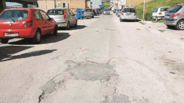 Viale delle Viole chiusa Agrigento, Agrigento, Cronaca