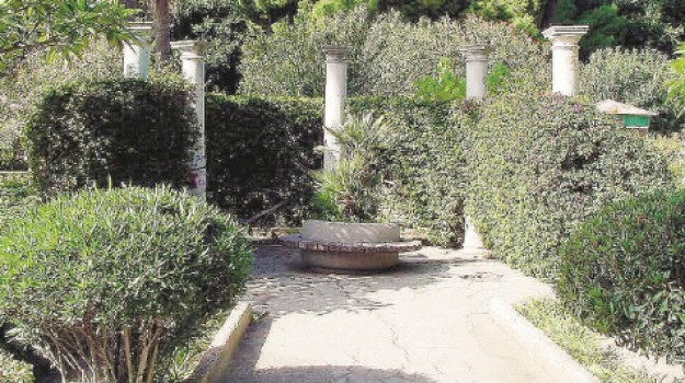 aggressione villa pepoli, Trapani, Cronaca