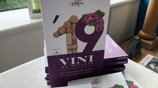 guida ai vini siciliani, Sicilia, Società