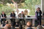 La nuova guida ai vini di Sicilia, le immagini della presentazione e le interviste