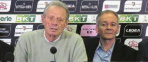 Palermo, gli inglesi si defilano e Zamparini si infuria: io truffato