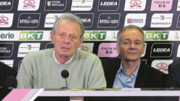 nuovi proprietari Palermo, palermo calcio, serie b, Maurizio Zamparini, Palermo, Calcio