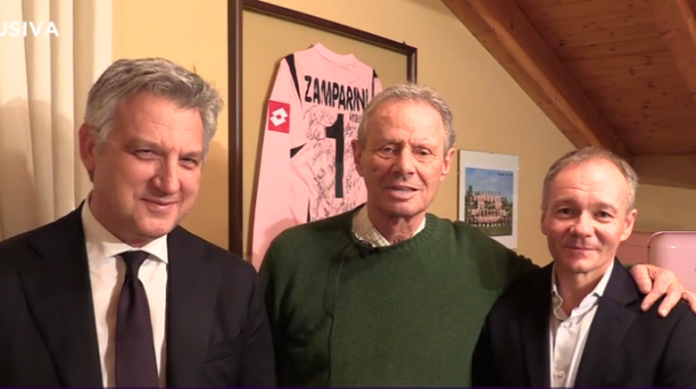 cessione palermo calcio, Global Futures Sports Entertainment, palermo calcio, Clive Richardson, Maurizio Zamparini, Palermo, Qui Palermo