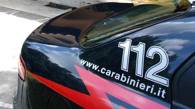 arresto, carabinieri, Siracusa, Cronaca
