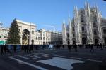 A Milano nel 2018 6,8 mln di visitatori