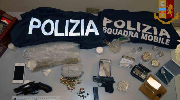 armi e droga vittoria, Ragusa, Cronaca