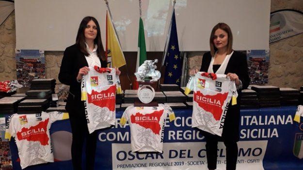 Oscar del Ciclismo Caltanissetta, Caltanissetta, Sport