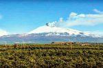 L'Etna si risveglia, foto Instagram