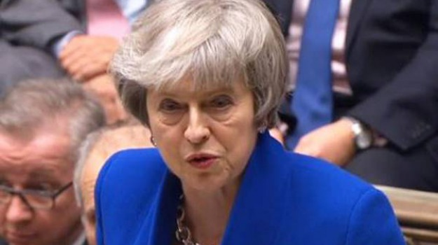 accordo, brexit, commercio internazionale, parlamento brittannico, Theresa May, Sicilia, Mondo