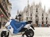 Scooter elettrici e condivisi, a Milano parte Cityscoot