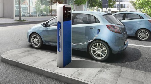 Auto elettriche colonnine palermo catania, ricarica auto elettriche, Sicilia, Economia