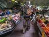 Robot prepara ragù alla bolognese in 25 minuti